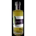 Vinaigre de vin blanc 25 cl