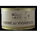 Terrine du vigneron 130 g