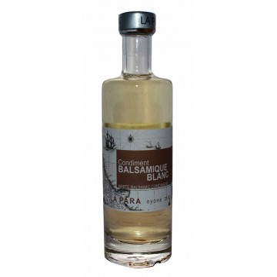 Balsamique blanc 25 cl