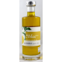 Huile jaune Parfum de citrons 37,5 cl