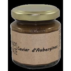 Caviar d'aubergine 100 g