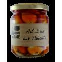 Ail doux aux piments 210 g