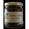 Tomates séchées à l'huile 180 g