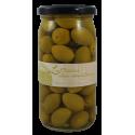 olives vertes picholines 370 ml